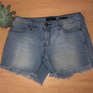 Jean shirts